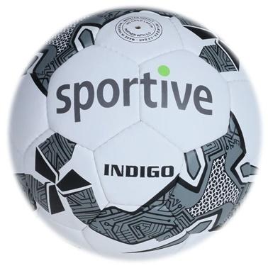 Sportive Futbol Topu Beyaz